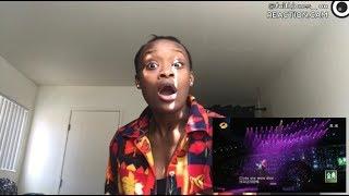"Jessie J - I Have Nothing (Whitney Houston Cover) ""Singer 2018"" (REACTION)🔥"