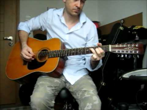 Alvarez 5021 (1981) demo - 12-strings acoustic