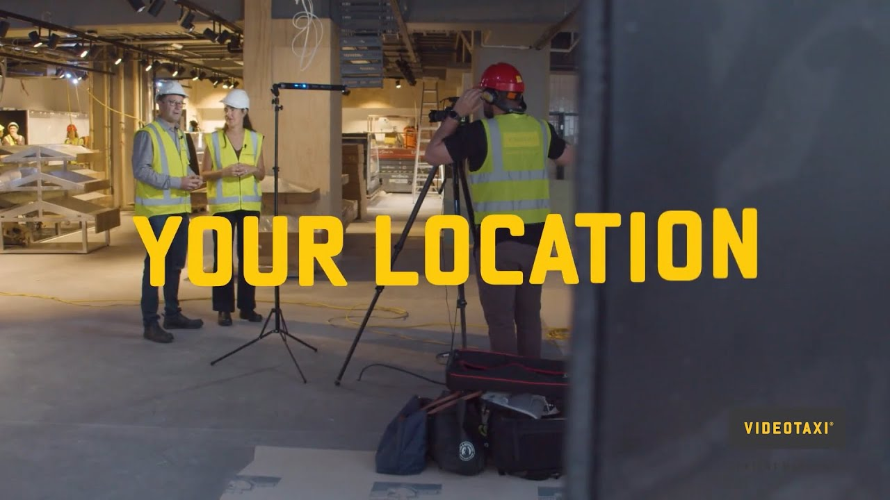 Welcome to Level 3! Have camera...can travel 😊 | Video Production Auckland