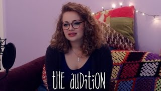 The Audition | La La Land Cover