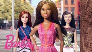 Who Is Barbie? | Barbie