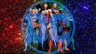 10 Personajes homosexuales dentro del Universo de DC Comics