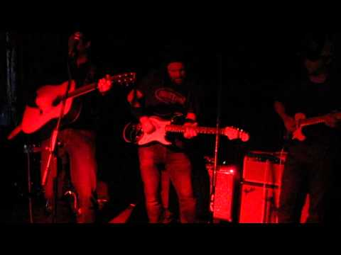 """Jacob Tovar & The Saddle Tramps w/ Paul Benjaman - """"Drivin' Nails Into My Coffin"""" - 11/23/13"""