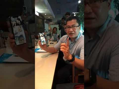 Vidio Chat terbaru dari Talk Fusion diakui WEB RTC dunia