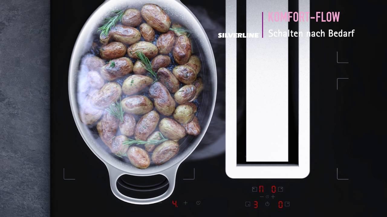 Küchenhaus Böttcher SILVERLINE FLOW IN Film Kurz - YouTube | {Küchenhaus 26}