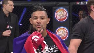 Video Bellator 167: What to Watch | Caldwell vs. Taimanglo download MP3, 3GP, MP4, WEBM, AVI, FLV April 2018