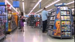 Farting Jokes and Tooting On People Inside of Walmart   Funny Walmart Fart Pranks Filmed Live