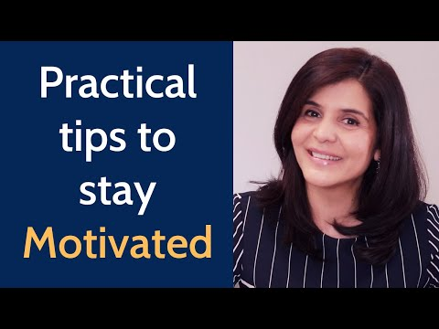 How to Stay Motivated All the Time   Secret of Staying Motivated   ChetChat