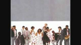 Mango Groove - Move Up       アフリカの音楽 マンゴグルーヴ
