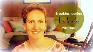 Troubleshooting the No-Poo Method - How To Make It Work for Any Hair Type | VitaLivesFree
