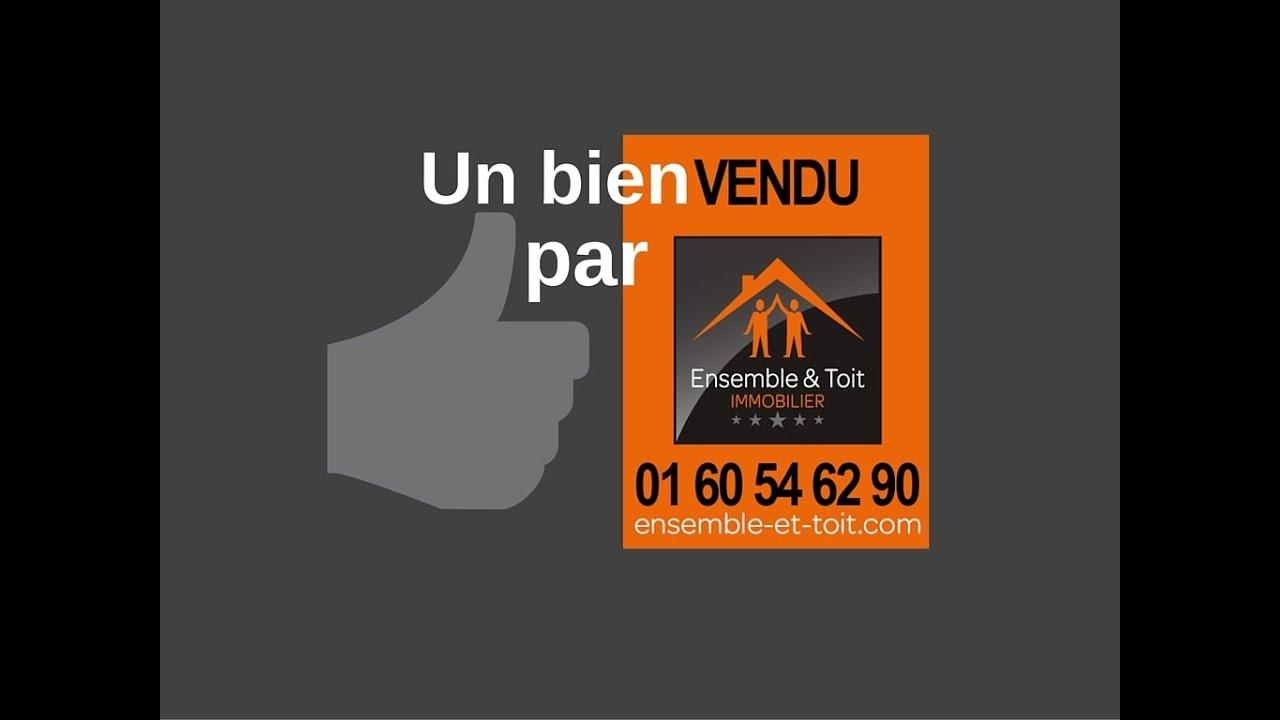 Appartement Vendu Rue De Meaux à 77230 Dammartin En Goële