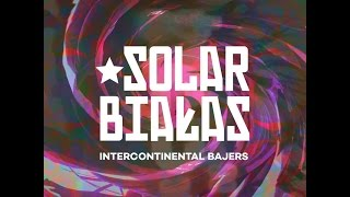 Solar/Białas ╳ ATB - Intercontinental Bajers (LUCRAVE Blend)