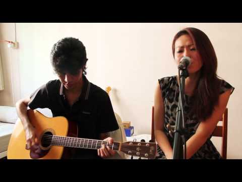 Shania Twain - From This Moment (Joy and James cover)