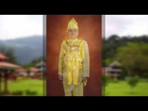 812 Terima Darjah Kebesaran, Bintang, Pingat Negeri Sembilan