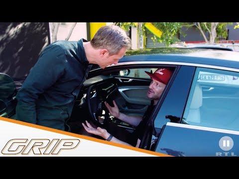 Audi A7 Sportback / Südafrika Tuning - GRIP - Folge 434 - RTL2