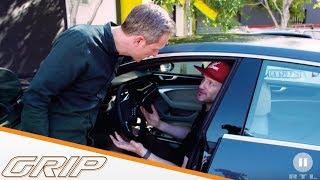 Südafrika Tuning |Audi A7 Sportback | GRIP