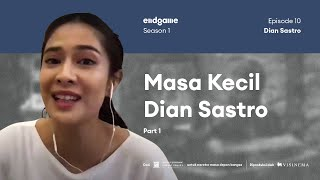 Learn, Unlearn, Relearn | Endgame ft. Dian Sastrowardoyo (Part 1)