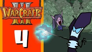 """WarCrafts 3 Ep 4 """"Revenge of the Lich"""""""