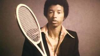 Head Tennis Racket Commercial with Arthur Ashe