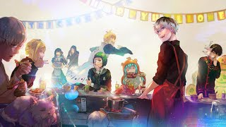 Support the musician: Monogataru 【Youtube】 https://youtu.be/Q0oh8...