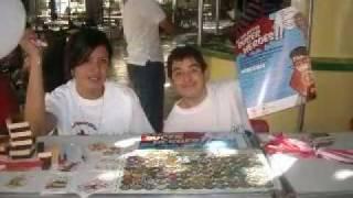 50 Aniversario de Cruz Roja Mexicana en San Felipe, Gto.