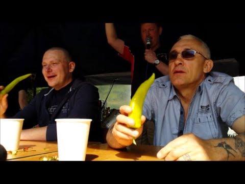 Chilli Eating Contest | Eastnor Castle Chilli Festival ...