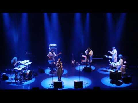 """Haco & Nippon Eldorado Kabarett - """"Akarui Werenko Musume (Akatere)"""", RIO 2016, 16/09/2016 (1/13)"""