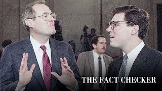 The shaky connection between Justice Kennedy's son, Deutsche Bank and Donald Trump | Fact Checker