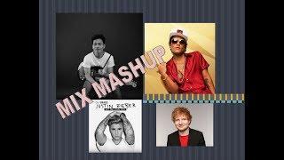 mix mashup #2 Mp3