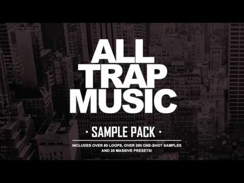 ▶  Trap Music / Sample Pack -  2016 ( Free Download)  ◄