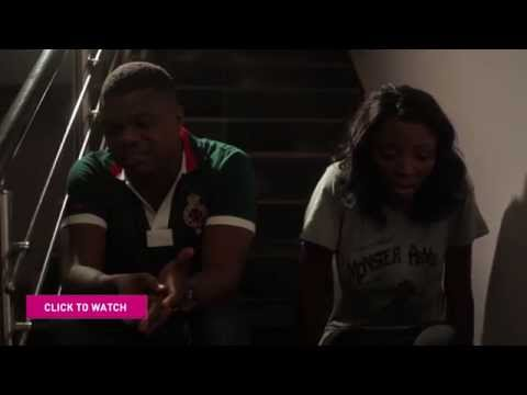 "Ken Eric Ends His Marriage To Ivie Okujaye In ""Burning Bridges"""