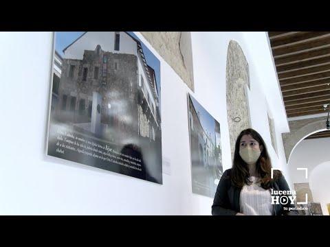 VÍDEO: La Casa de los Mora acoge la exposición 'Descubre Sefarad', un paseo por el pasado judío de España
