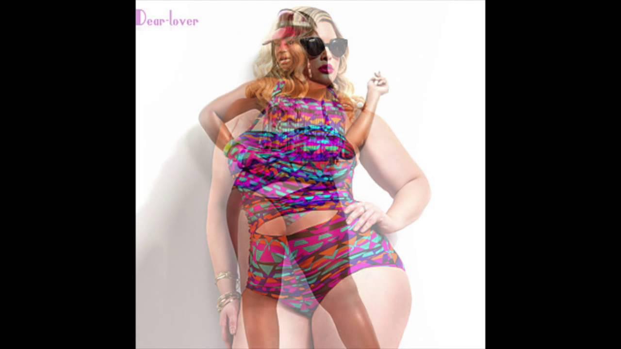Traje de ba o para gorditas sexy moda 2015 youtube - Banos de moda ...