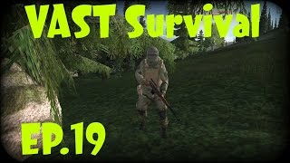 VAST Survival - EP. 19 - THE BIGGEST L EVER!!!