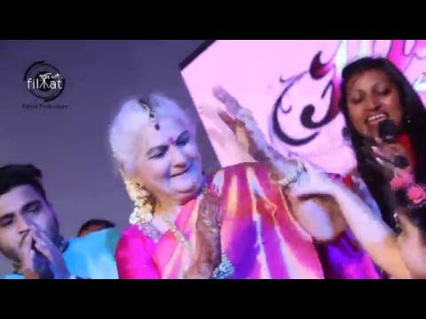 Nirankari - Khair Manga Sufi Night Hyderabad - Part 3
