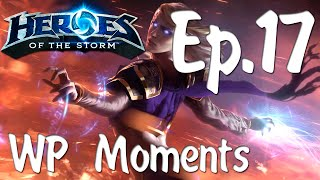Heroes of the Storm: WP and Funny Moments #17