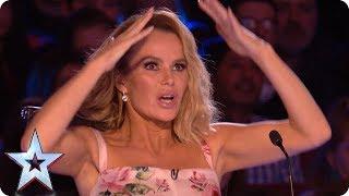 OMG Moments | Britain's Got Talent 2018