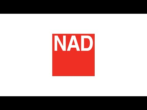 Audio Advisor Insight - Introduction to NAD