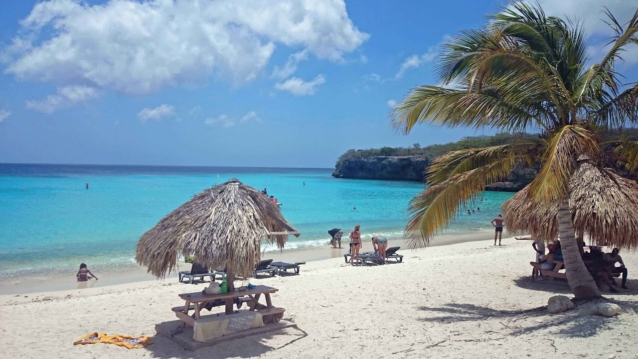 Best Beaches In Curacao For Swimming