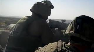 Marines Attacked In Afghanistan While Singing J-Lo