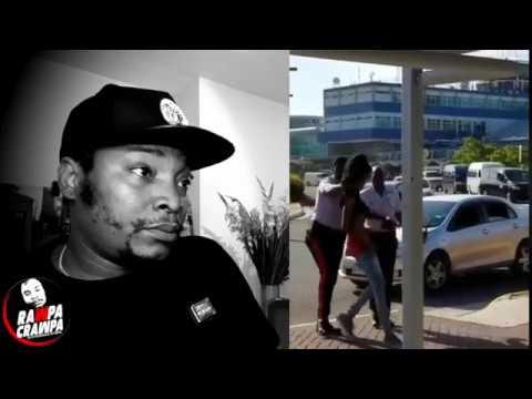 Incident Happened by Norman Manley Airport ( 18 Oct 2018 ) Rawpa Crawpa Vlog