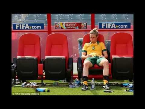 'Australia's national women's soccer team lose 7-0 to U15 boys' by Australian Patriarchy [MIRROR]