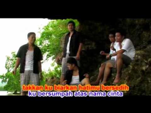 SYAIFUL TAMBURAKA FEAT PANDAWA LIMA - BOY BAND KENDARI - in the name of love.flv
