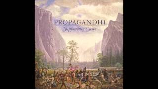 Watch Propagandhi The Bangers Embrace video