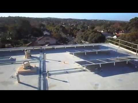 Solergy | Solar Energy Technology | 100kW Solar Installation Sydney