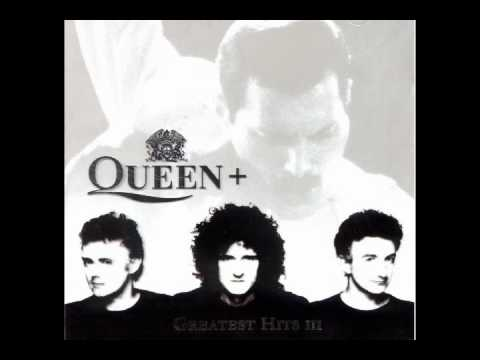 """Queen - Las Palabras de Amor (The Words of Love) (7"""" Edit)"""