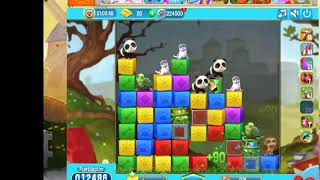 Pet Rescue level 2700, pet rescue, nivel 2700 pet rescue solucionado, solved, sin booster2700
