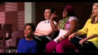 Glee Ice Ice Baby Full Performance   YouTube