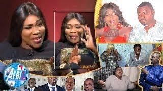 Intégralité Ndiole Tall dans l'émission [ILS FONT LE BUZZ!]   Afri7