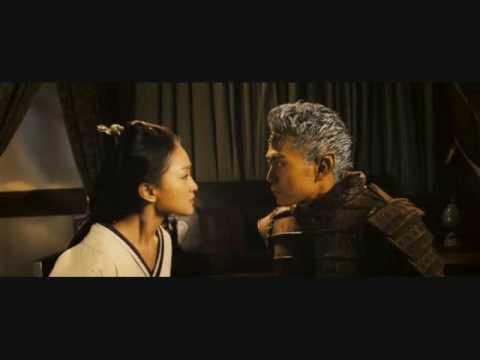 Zhou Xun and Zhao Wei -  Painted Skin streaming vf